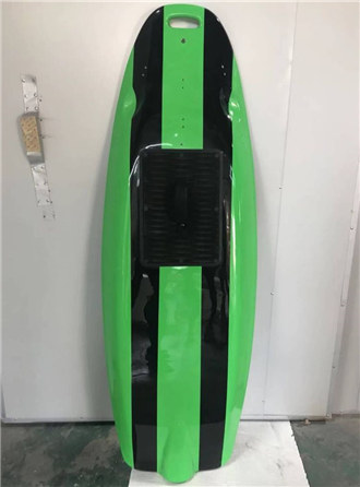 <b>60KM/H SPEED ELECTRIC SURFBOARD POWERED SURFBOARD</b>